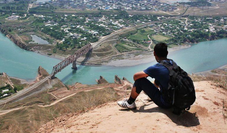 Советы от иностранного путешественника, как в Таджикистане решить проблемы с туризмом