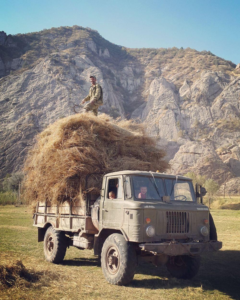 Туризм в Таджикистане