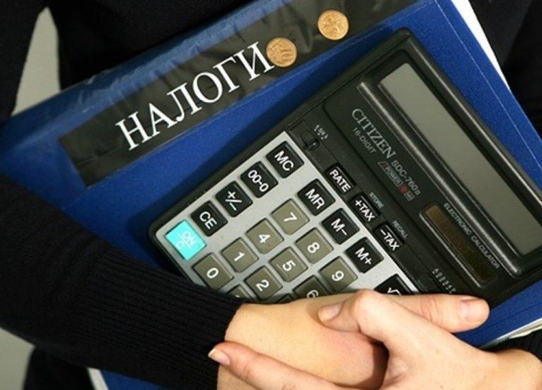 платить налоги в Таджикистане