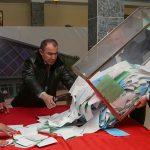 выборы в парламент Таджикистана
