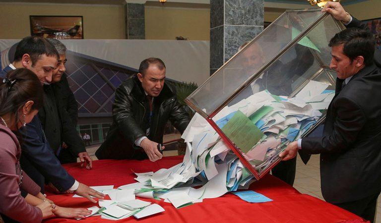 Выборы в парламент Таджикистана. Что нужно понимать избирателю