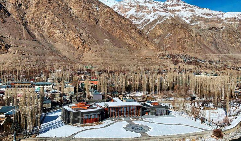 7 особенностей Хорога, которые могли бы позаимствовать жители других регионов Таджикистана