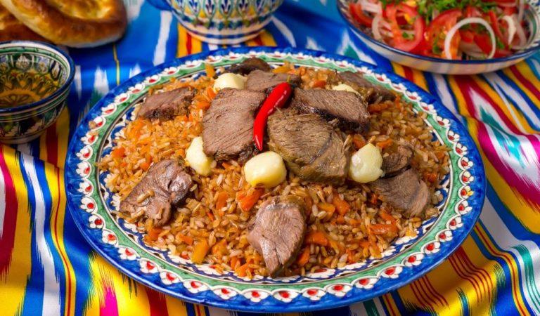 Идеи для поваров. Мы упаковали ингредиенты для самых популярных таджикских блюд