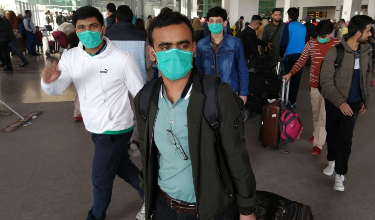 «Коронавируса в Таджикистане нет». Коротко о том, что происходит в Таджикистане прямо сейчас