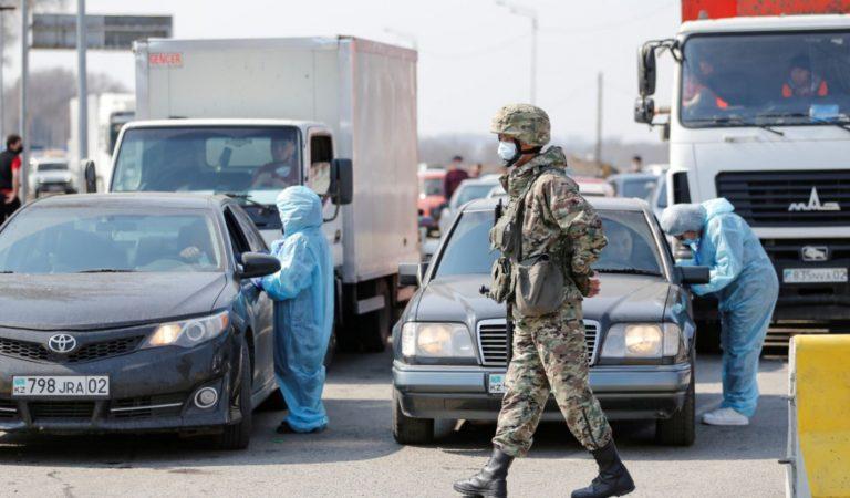 Может ли Таджикистан себе позволить карантин? Размышления экспертов