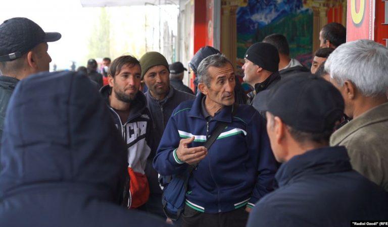 2 апреля. Коротко о том, что происходит в Таджикистане прямо сейчас