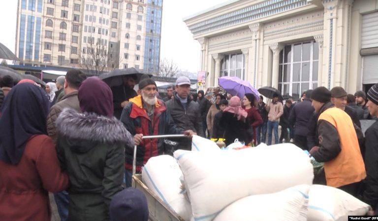 7 апреля. Коротко о том, что происходит в Таджикистане прямо сейчас