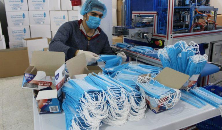 Сколько и какой помощи дали Таджикистану на борьбу с коронавирусом