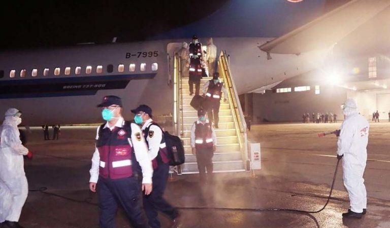 14 афганских беженцев скончались в Таджикистане от коронавируса. В Душанбе прибыли китайские врачи. Коротко о самом главном за сегодня