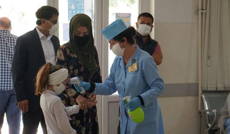Миссия ВОЗ: Таджикистану надо готовиться к худшему сценарию, пик заболеваемости впереди. Коротко о самом главном за сегодня