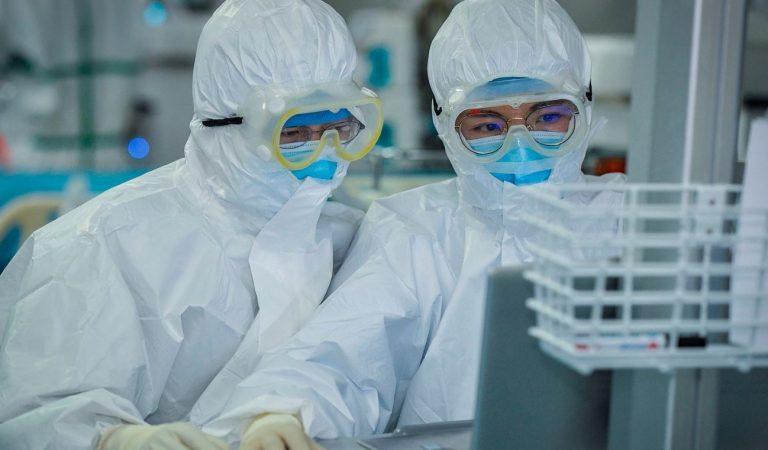 Минздрав Таджикистана: Пик заболеваемости коронавирусом в стране пройден. Коротко о самом главном за сегодня