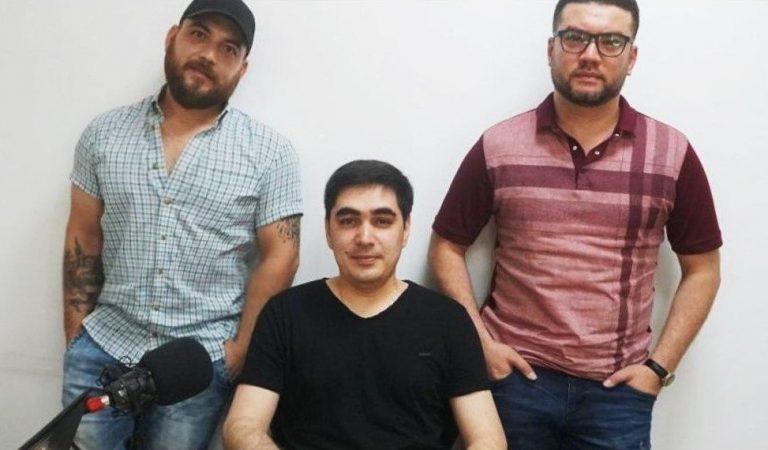 Подкаст Три медведя. Эпизод #7. Таджикский шоу-бизнес в условиях пандемии