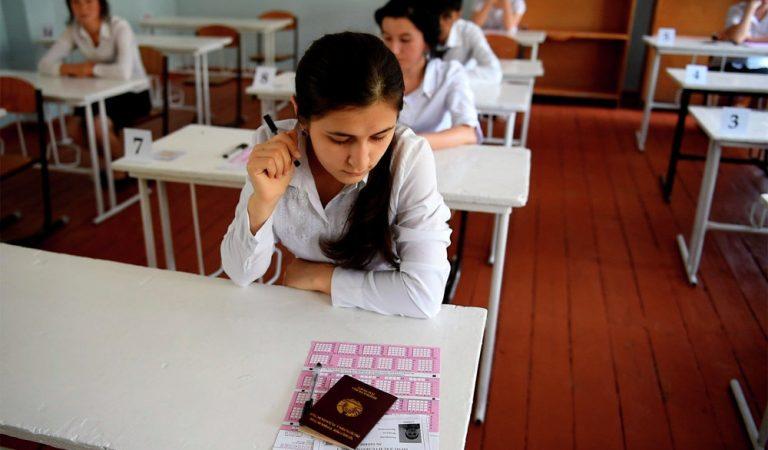 В Таджикистане отменили экзамены для выпускников школ. По всей стране построят инфекционные больницы. Коротко о самом главном за сегодня