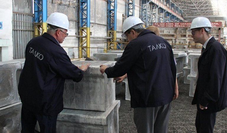 Мировые цены на алюминий бьют рекорд. Будет ли Таджикистану от этого выгода?
