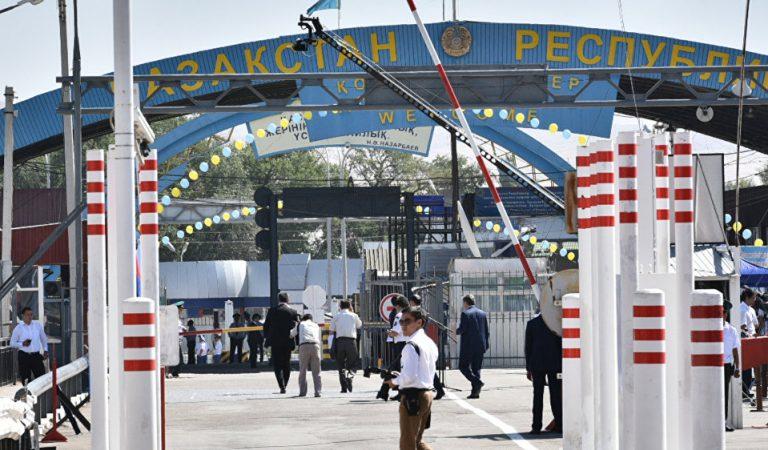 Узбекистан с 1 октября открывает границы для въезжающих из Таджикистана. Коротко о самом главном за сегодня