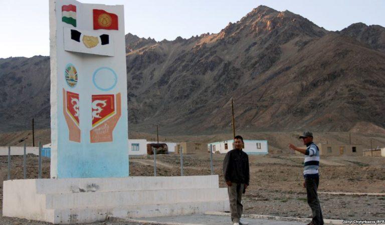 Кто может проехать из Кыргызстана в Таджикистан. В Худжанде закрыли ночные клубы