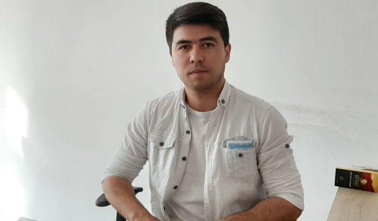Герой НЕ нашего времени. Как молодой волонтер спасает жизни больных коронавирусом