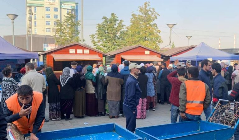 Долларовая лихорадка. Неофициальный курс доллара в Таджикистане уже 12 сомони