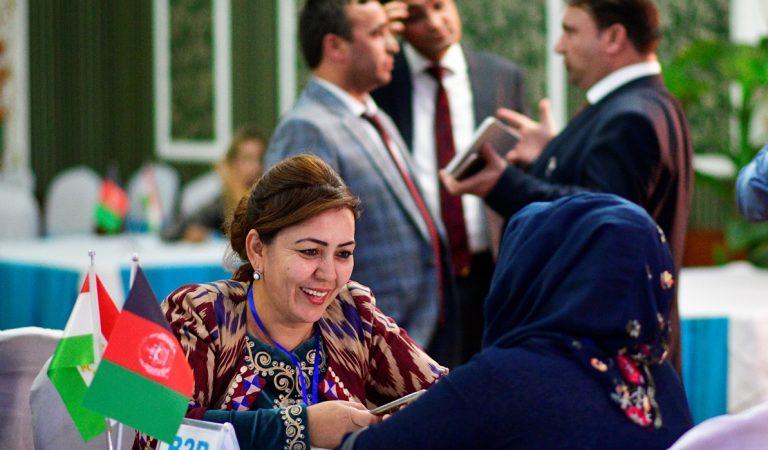 Между малым и большим. 0,3%, которые не могут двигать экономику Таджикистана