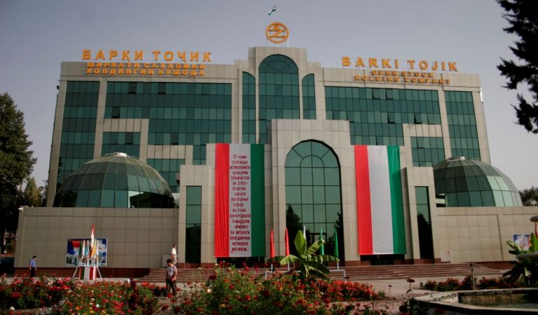 «Барки точик» разделили. Зачем Таджикистану три монополиста вместо одного?