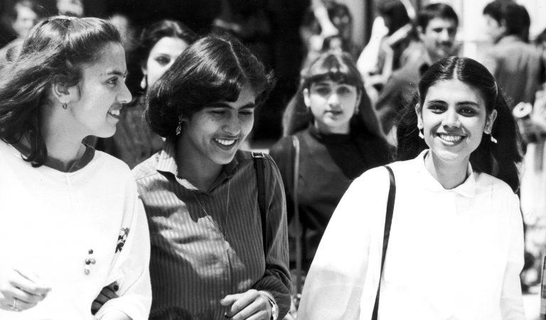 Тайны дворца «Тадж-Бек». Любовь бойца «мусбата» и дочери президента Афганистана