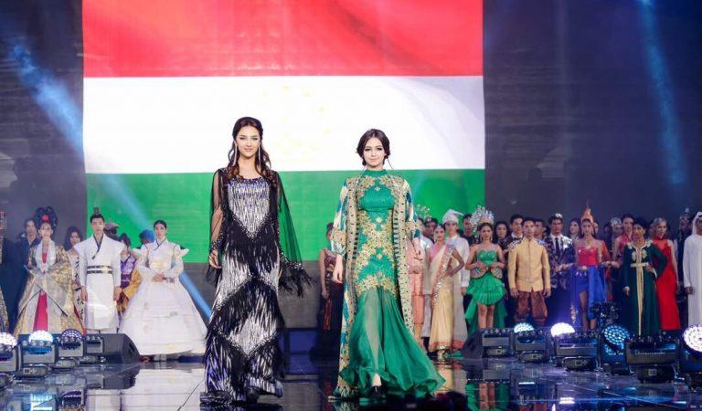 Модельный бизнес в Таджикистане. Почему общество осуждает девушек за их красоту?