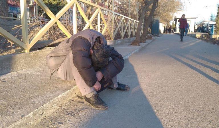 Приют для опьяневших. Как работает единственный медвытрезвитель в Душанбе