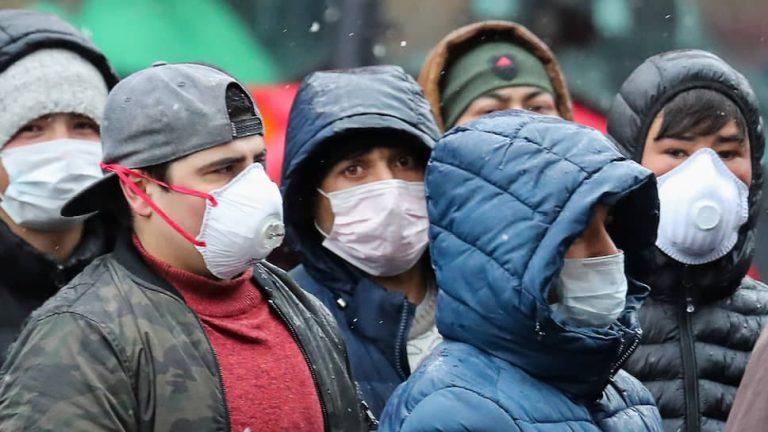 Россия просит 247 тысяч граждан Таджикистана до 15 июня вернуться на родину. Разбираем, кого это касается