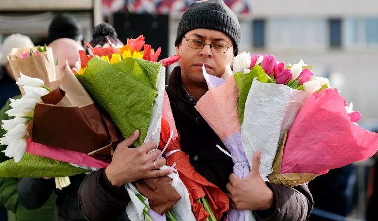 Подарок от сердца. Что подарить женщине на 8 марта?