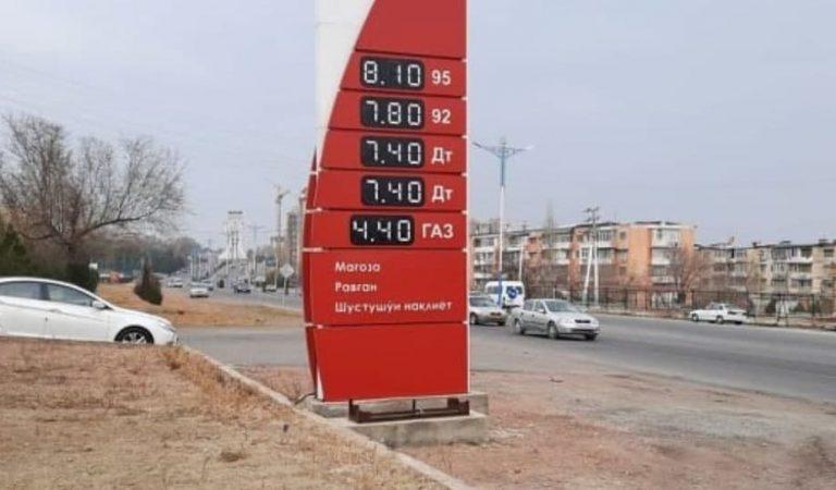 Аз ҷаҳиши якбораи нархи бензин то нархи эҳтимолии хидмати ҳарбӣ. Муҳимтарин хабарҳои рӯз