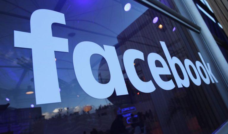 Facebook акнун ба Тоҷикистон андоз месупорад