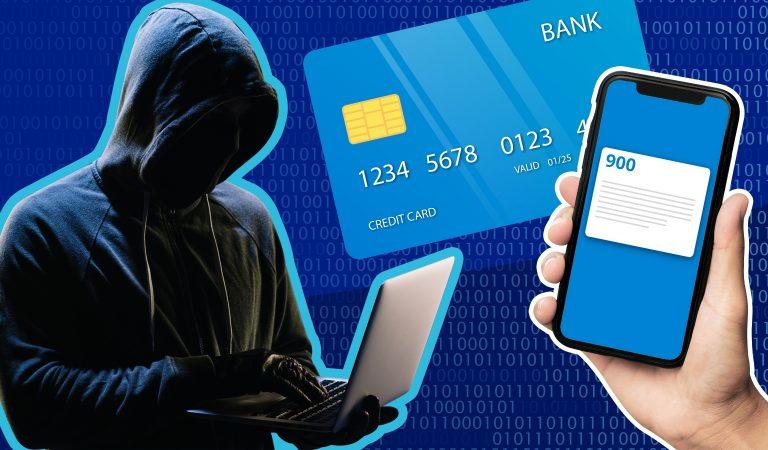 Легко ли вас обмануть в интернете? Проверьте насколько вы застрахованы от мошенников
