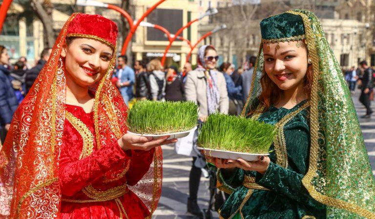 Праздник – один, а обычаи – разные. Как отмечают Навруз в других странах?