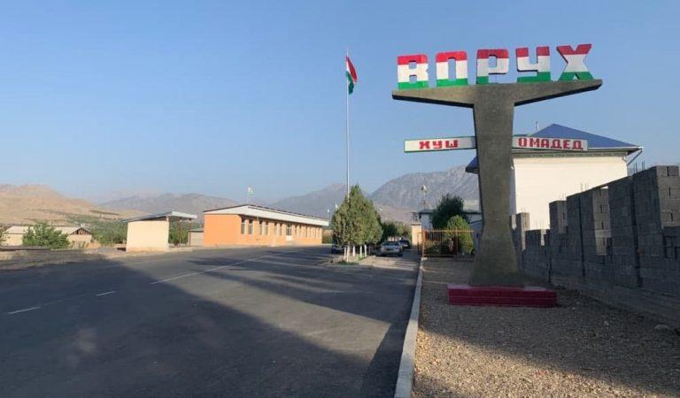 Проблема не только в картах. Кто виноват в резком обострении ситуации на таджикско-кыргызской границе?