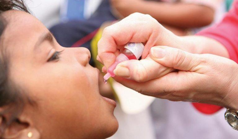Почему ВОЗ объявил в Таджикистане чрезвычайную ситуацию, связанную с полиомиелитом