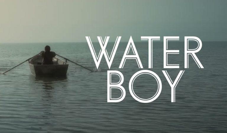 «Мальчик Воды» – символ эпохи. Параллели между картинами трилогии Бахтиёра Худойназарова