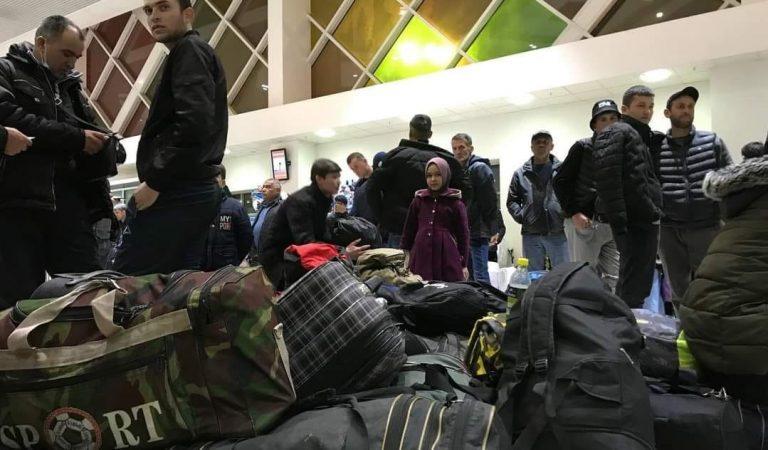 Несостыковка. Когда улетят пассажиры, не попавшие на первый рейс в Москву