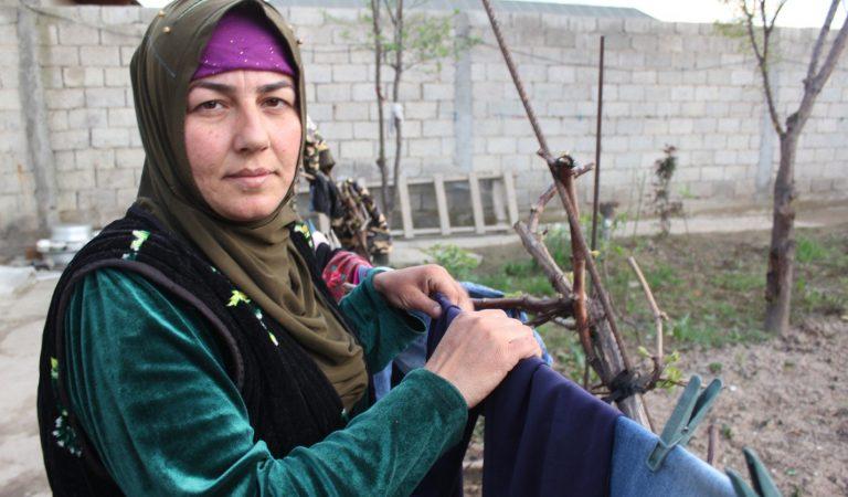 «Если меня не станет…» История Рухсоры Роибовой из района Балхи после потери кормильца