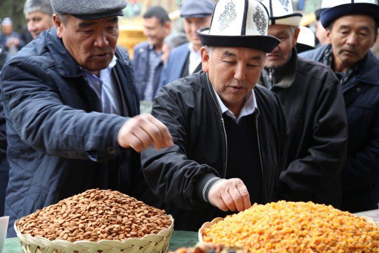 «Каждый раз мы проживаем этот период очень тяжело». Как живут на севере Таджикистана этнические кыргызы