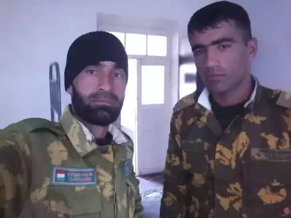 Как таджикский пограничник спас мэра Исфары, а сам погиб