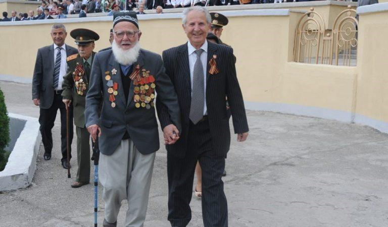 Первый директор «Рохата», водитель рынка «Султони Кабир» и местный милиционер. Кем были 16 оставшихся в Душанбе ветеранов ВОВ?
