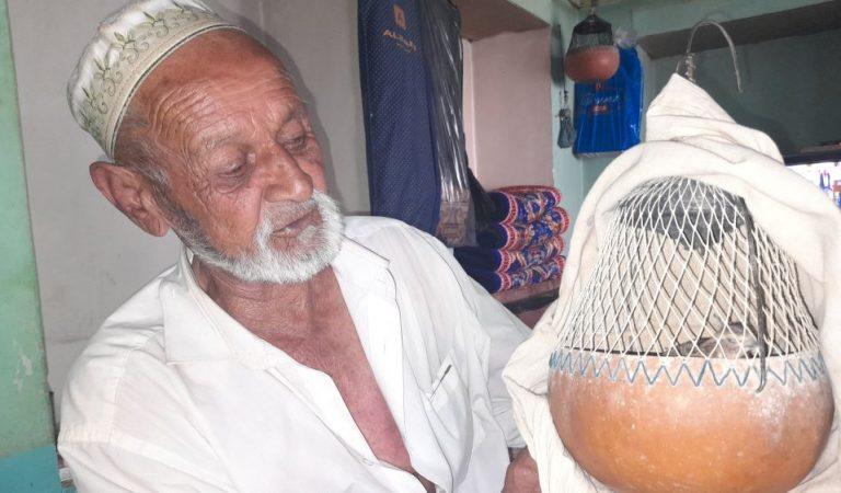 Страсть к перепелкам. История о человеке, который более 70 лет увлекается пернатыми