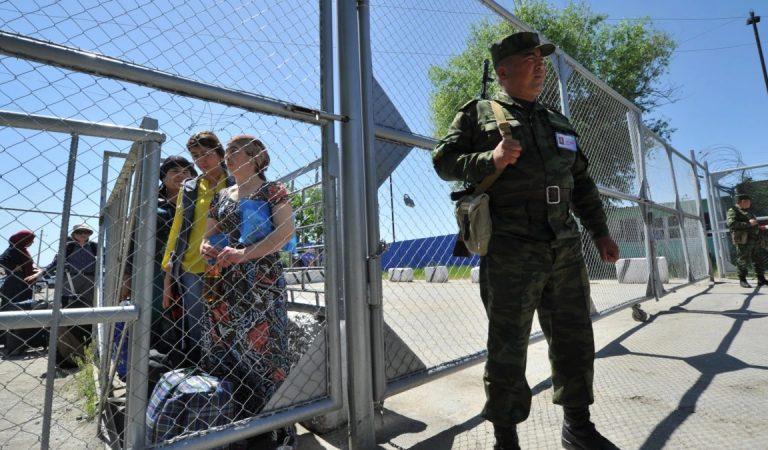 «Заложники» Кыргызстана. Как таджикские граждане оказались в ловушке у соседей