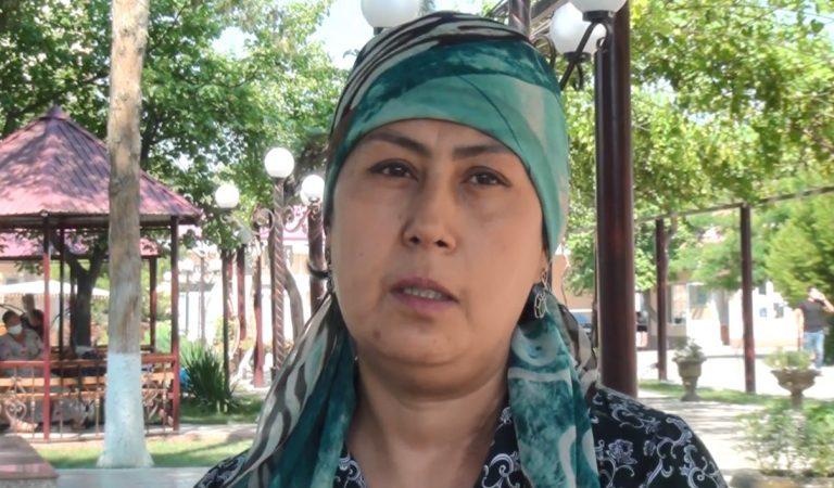 Пожить с детьми чуточку подольше. Таджикский волонтер просит о помощи