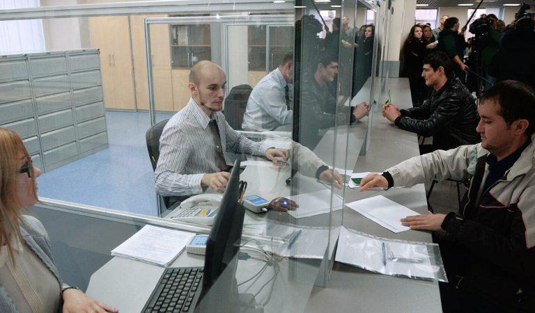 Таджикские мигранты могут легализоваться или свободно выехать из России. Запрет на въезд применяться не будет