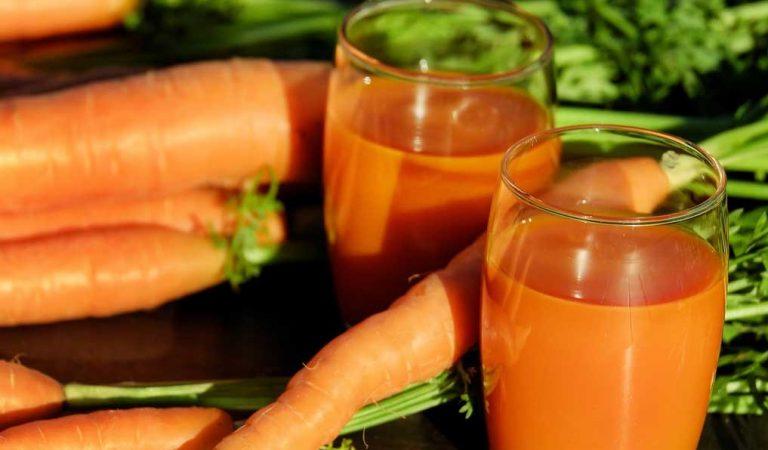 Отказываемся от моркови. Чем можно заменить витамины, которые содержатся в этом овоще?