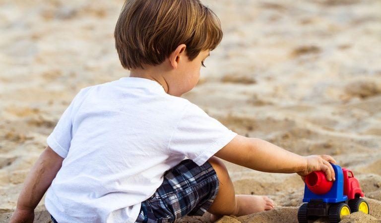 Раннее вмешательство. На что нужно обязательно обратить внимание родителям малыша?