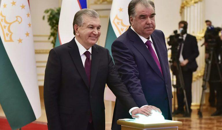 Алюминий, уголь, автомобили. Подробнее о новых договоренностях между Таджикистаном и Узбекистаном