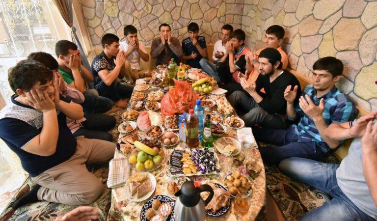 Праздник жертвоприношения. Как в Таджикистане отмечают Иди Курбон