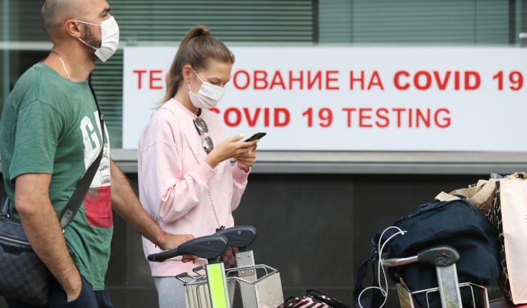 Граждане Таджикистана с 10 июля смогут въехать в Россию только по приложению «Путешествую без CОVID-19». Объясняем как это работает
